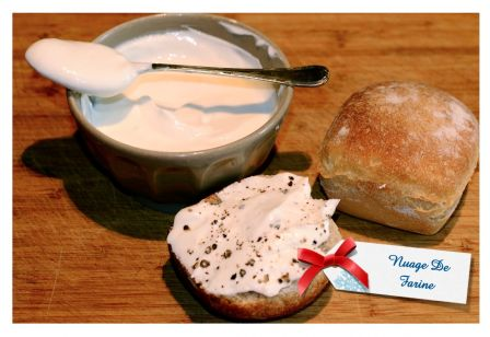 """Fromage """"blanc"""" de chèvre Multi-Délices"""