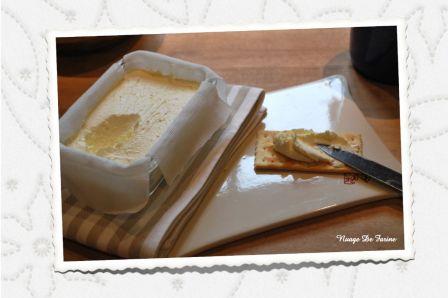 Fromage double-crème style St Morêt ou petits carrés frais Multi-Délices