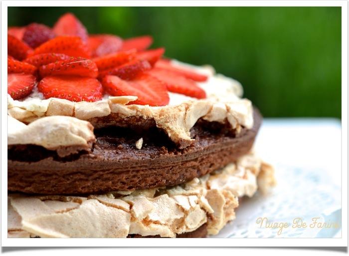 gâteau tout en un4