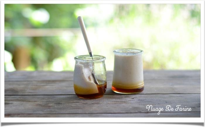 crèmes renversées sans oeufs3