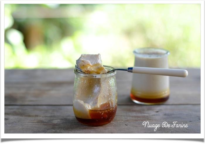crèmes renversées sans oeufs2