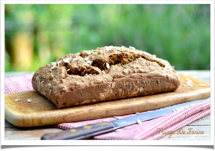 Lazy loaf