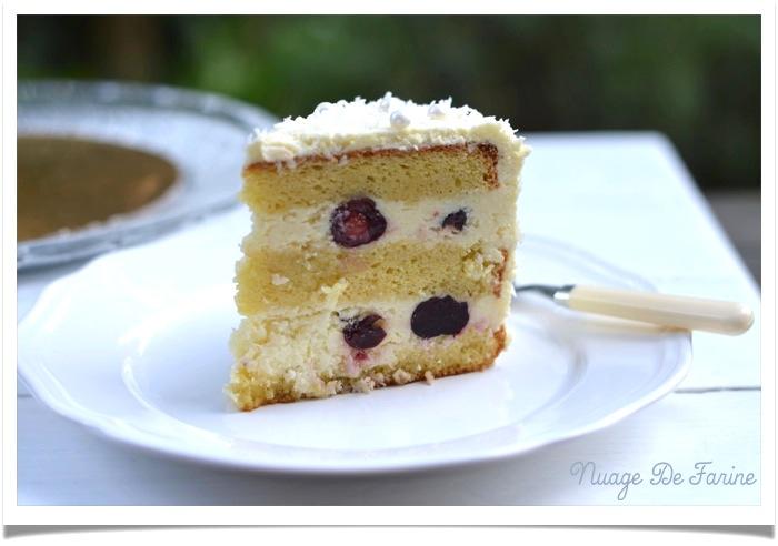 Gâteau blanc4