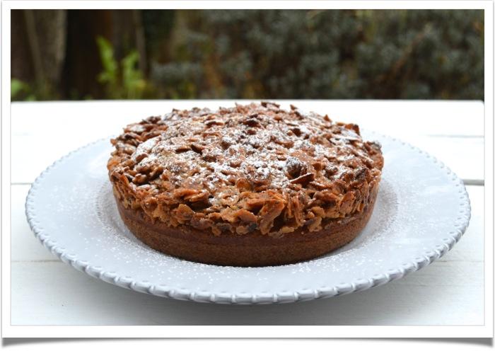 Gâteau Tosca3
