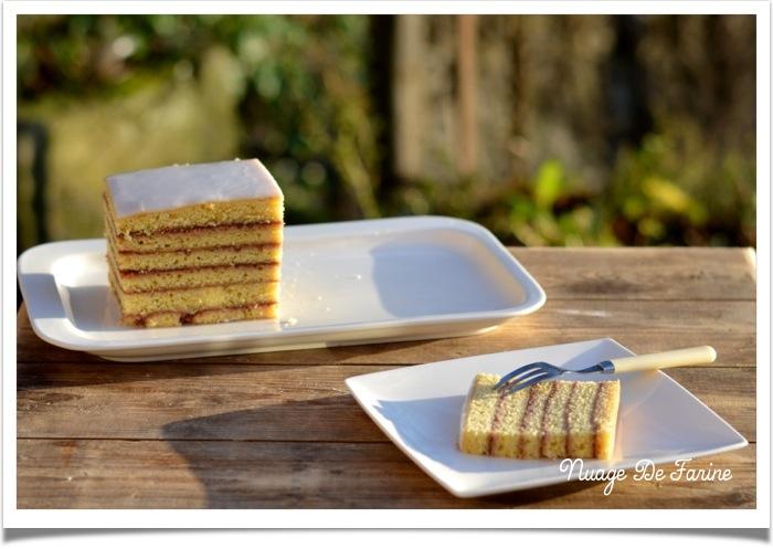 Gâteau à étages4
