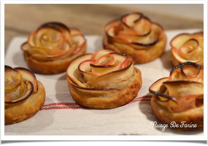 Roses de pommes3