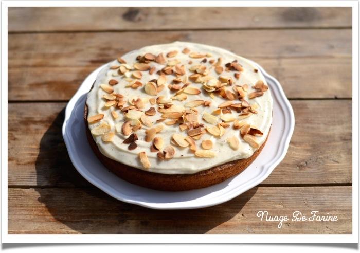 Carrot cake6