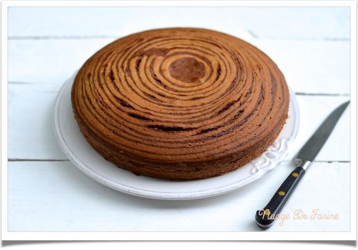 Zébra cake2