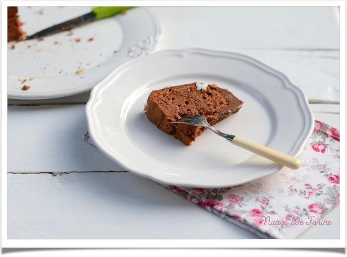 Angel cake au chocolat4