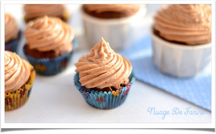 Cupcake aux kinder bueno2