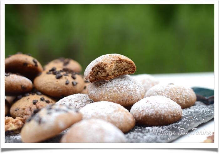 Biscuits aux noix6