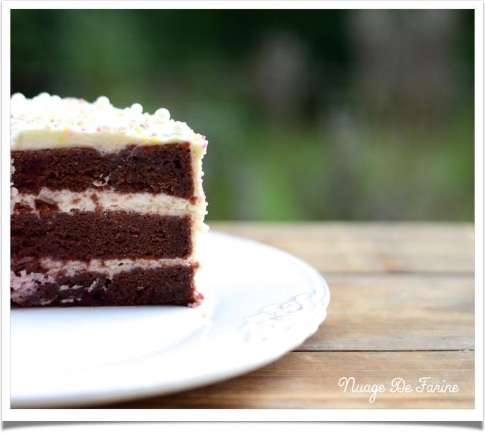 Red velvet cake4