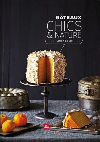 Gâteaux chics et nature
