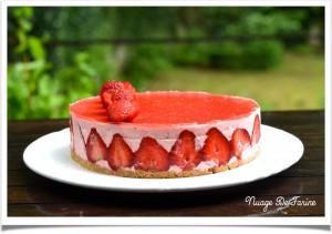bavarois aux fraises2