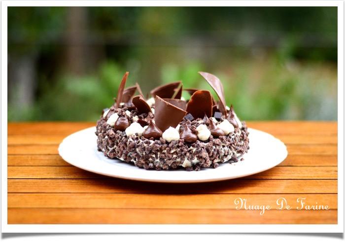 """""""Fantastik"""" chocolat"""