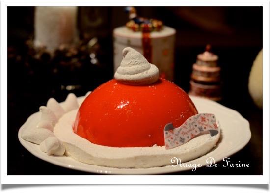 bonnet Père Noël4