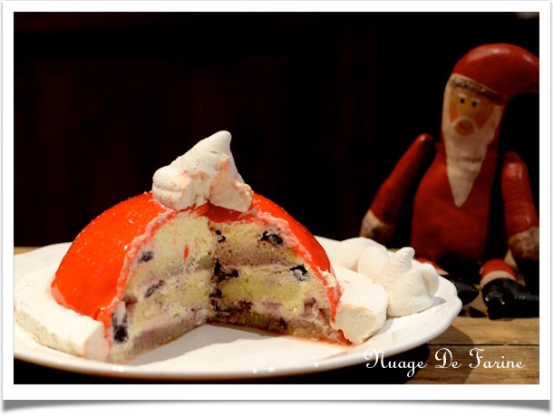 bonnet Père Noël5