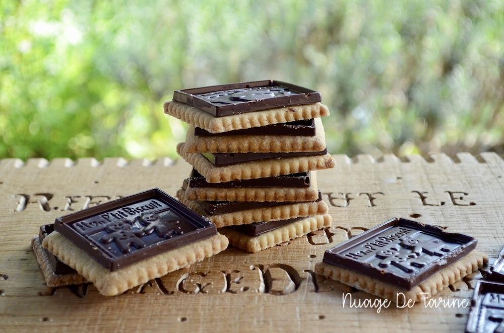 Petits biscuits pas que pour les enfants