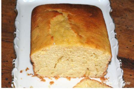 Cake splitch splitch au citron